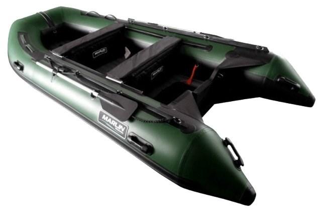 надувная лодка marlin cbo-290 slat