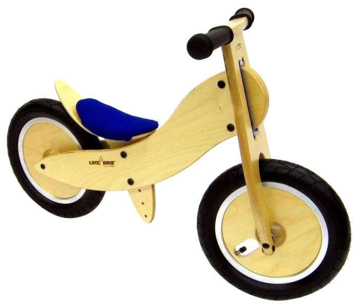 Электровелосипед для ребенка своими руками
