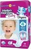 Helen Harper Baby 4 (7-18 кг) 44 шт.