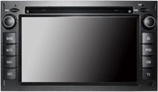 Купить Dynavin DVN-W210, цены Динавин ДВН-В210 | Product-Test ru