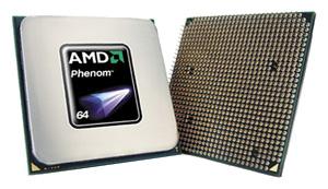 AMD Phenom X3 8850 Toliman (AM2+, L3 2048Kb)