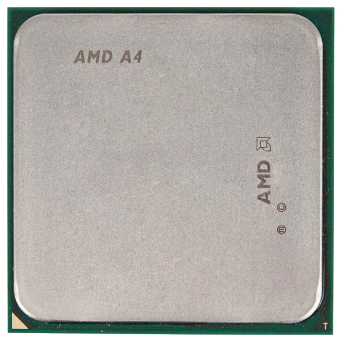 AMD A4-4000 Richland (FM2, L2 1024Kb)