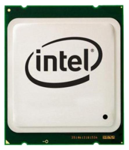 Intel Xeon E5-2660V2 Ivy Bridge-EP (2200MHz, LGA2011, L3 25600Kb)