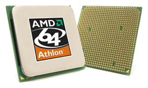 AMD Athlon 64 3000+ Orleans (AM2, L2 512Kb)