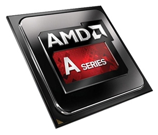 AMD A8-7500 Kaveri (FM2+, L2 4096Kb)