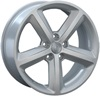 Replay A55 8x18/5x130 D71.6 ET57 Silver