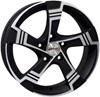 RS Wheels 5242TL 6.5x15/4x100 D69.1 ET38 MCB