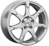 LegeArtis FD56 6.5x16/5x108 D63.3 ET50 Silver