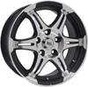RS Wheels S789 6.5x15/4x114.3 D67.1 ET40 MS