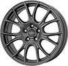 Anzio Wheels Vision 6.5x15/5x100 D63.3 ET38 Graphit