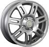 Replica HND10 5x14/4x100 D54.1 ET45 Silver