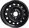 Steel Wheels YA-521 5.5x14/4x114.3 D56.5 ET44
