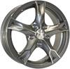 LS Wheels LS112 6x15/5x114.3 D60.1 ET39 FGMF