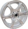 TR Design BK-262 6x14/4x98 D58.6 ET35 WMF