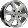Zorat Wheels ZW-D663 6x15/4x114.3 D66.1 ET40 HS