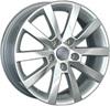 Replica VW159 6.5x16/5x112 D57.1 ET42 Silver
