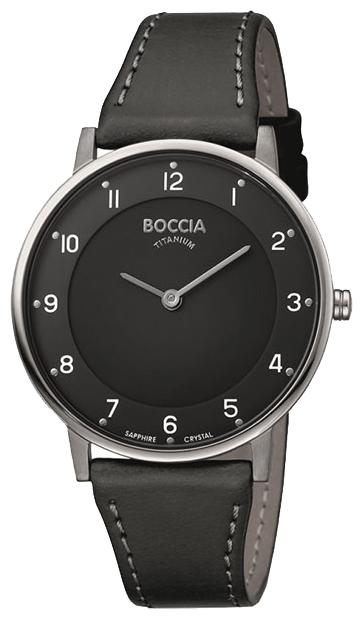 Наручные часы Boccia 3565-01 Boccia в Краснодаре Цена