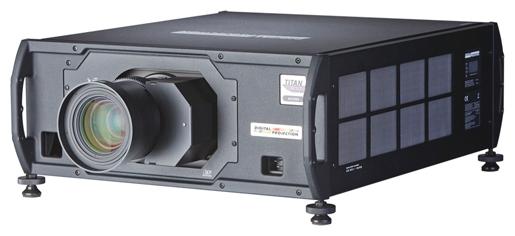 TITAN WUXGA 800 3D