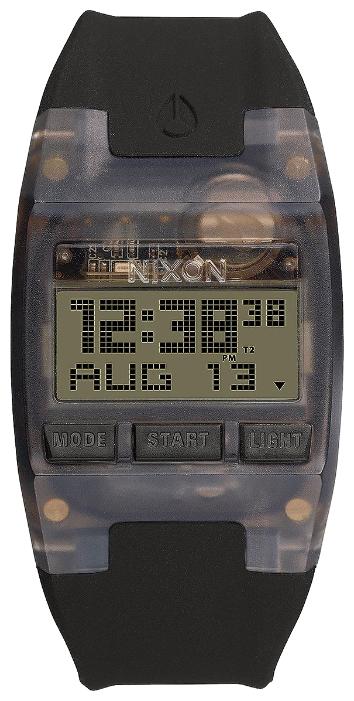 Часы женские Nixon Small Time Teller P Lime купить в