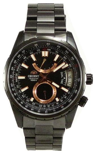 Мужские наручные часы Candino с сапфировым стеклом