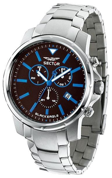Швейцарские часы Sector, коллеция 600 Diver