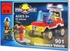Пожарные 901 Пожарная машина