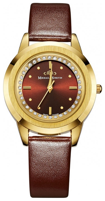Часы Звезда Михаил Москвин, Royal Crown, Платинор