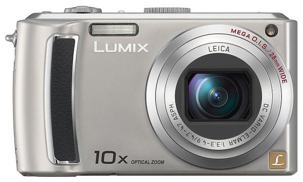 Lumix DMC-TZ4