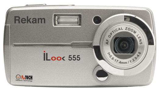 iLook-555