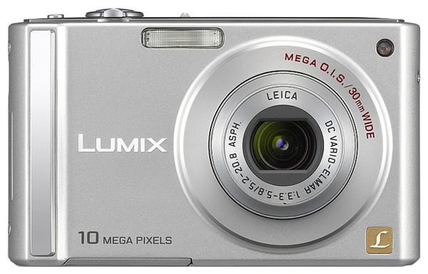 Lumix DMC-FS20