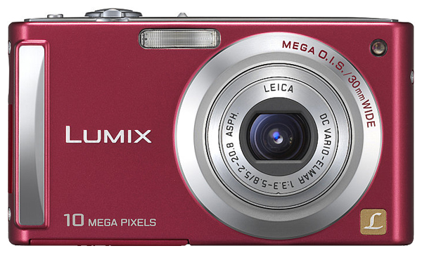 Lumix DMC-FS5