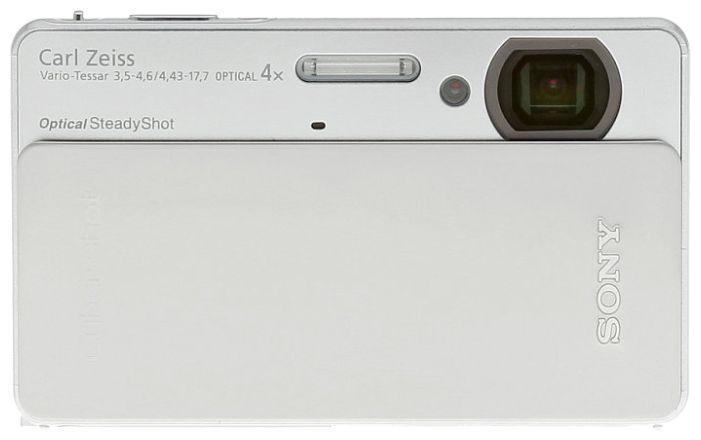 Cyber-shot DSC-TX5