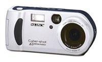 Cyber-shot DSC-P51