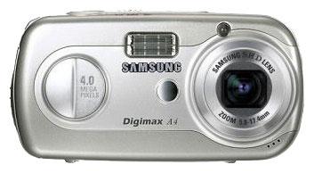 Digimax A4