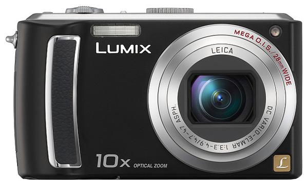 Lumix DMC-TZ5