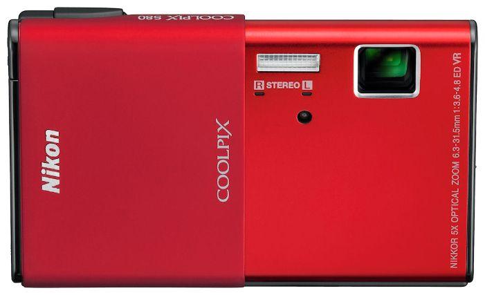 Coolpix S80