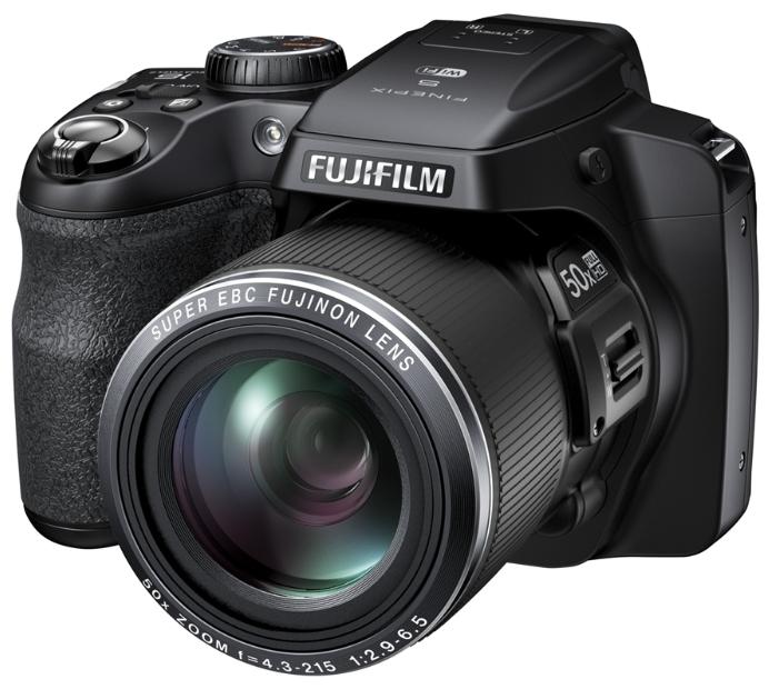 FinePix S9400W