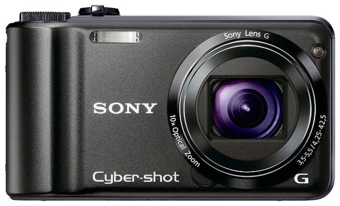 Cyber-shot DSC-H55