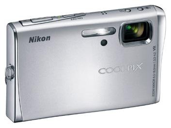 Coolpix S50c