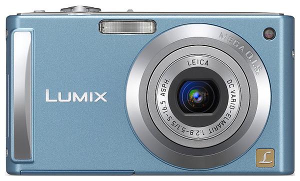 Lumix DMC-FS3