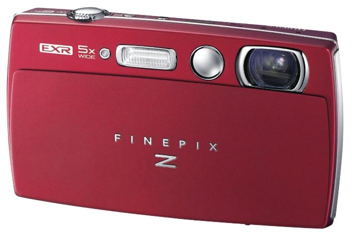 FinePix Z2000EXR