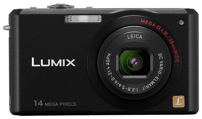 Lumix DMC-FX150