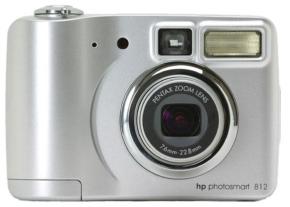 PhotoSmart 812