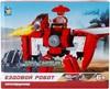 Робо-Самураи Т57032 Ездовой робот