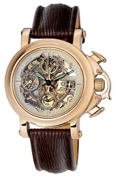 Часы 58710320 - мужские золотые часы Rt58710320, an