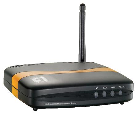 Microsoft MN-700 wireless broadband router