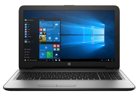"HP 250 G5 (W4M35EA) (Intel Core i3 5005U 2000 MHz/15.6""/1920x1080/4.0Gb/500Gb/DVD-RW/AMD Radeon R5 M430/Wi-Fi/Bluetooth/Win 10 Home)"