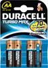 Duracell Turbo Max AA