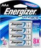 Energizer Ultimate Lithium!