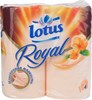 Lotus Royal